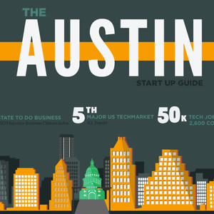A Guide to Startups in Austin, Texas
