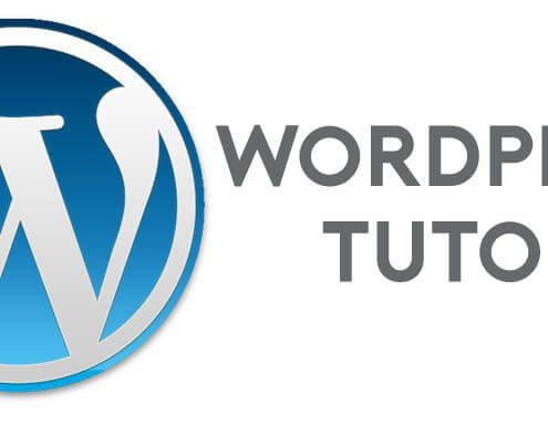 wp-tutorial