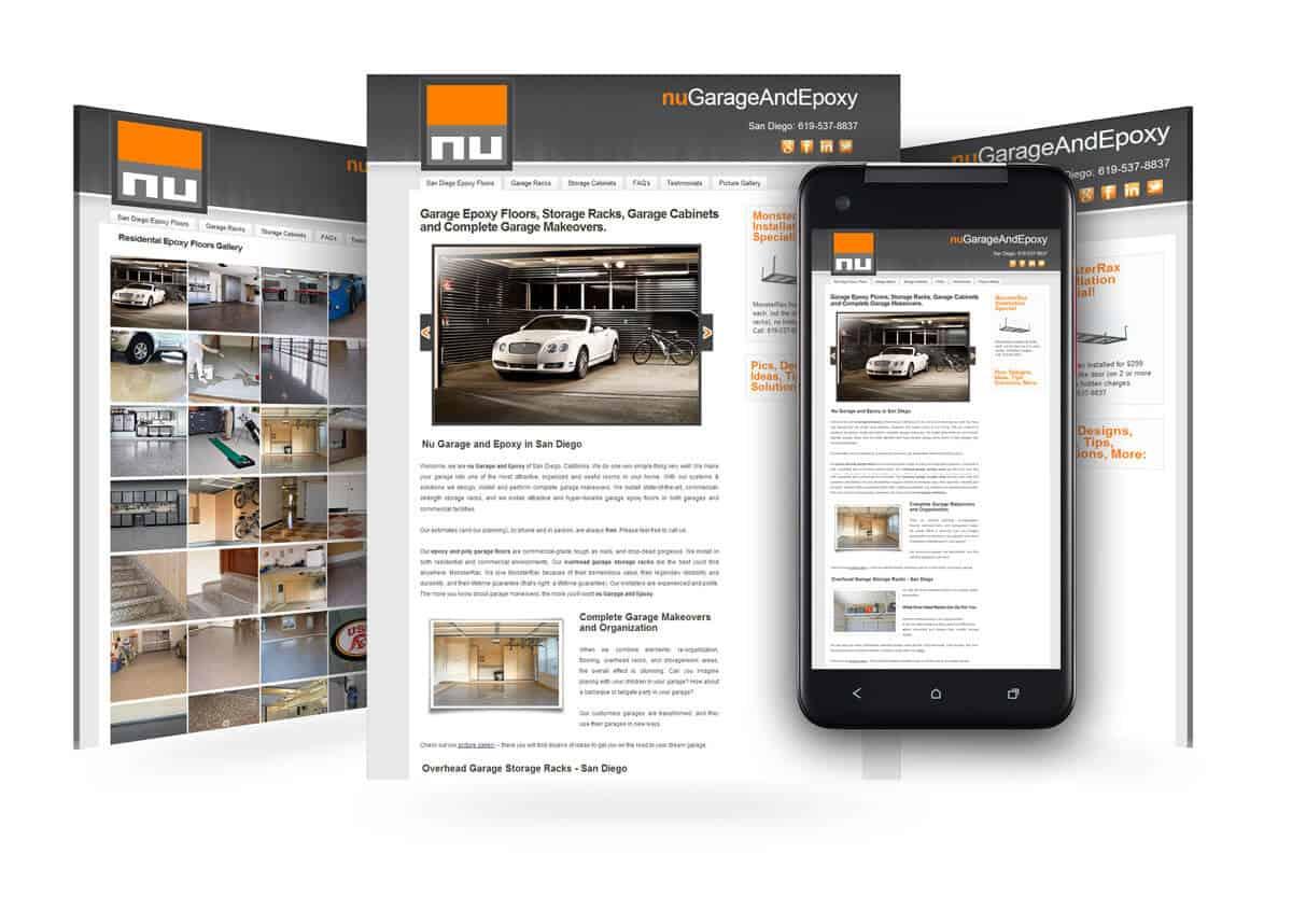 nu-web-design