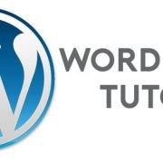 wp-tutorial
